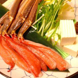 魚・海鮮しゃぶしゃぶのおすすめ具材&人気の食材
