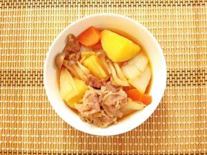 肉じゃが:作り置きの常温・冷蔵・冷凍の日持ち&賞味期限