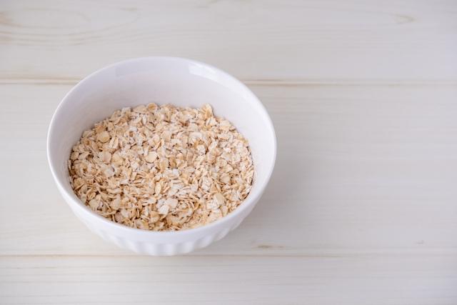 食べ方は、コレ!オートミールが合う簡単・人気レシピ~人気!みんなが作ってる『オートミール』の夜ご飯と朝食献立~